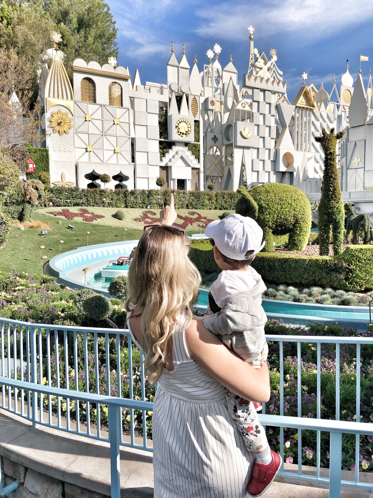 ae9dc5bc92 Top 10 Disneyland Rides for Toddlers and Ones to Avoid!